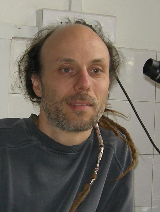 Antoine Mantilleri